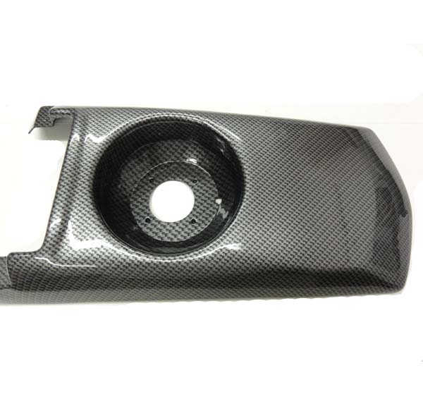 Kawasaki 650SX Replacement Nose Carbon Fiber