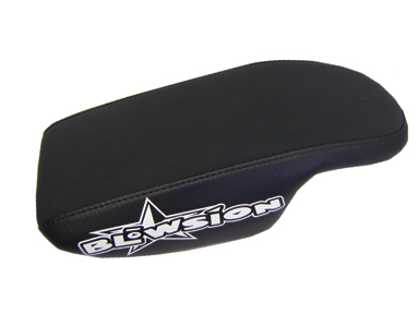 Blowsion Carbon Chin Pad, Superjet, RRP, UMI 800SXR