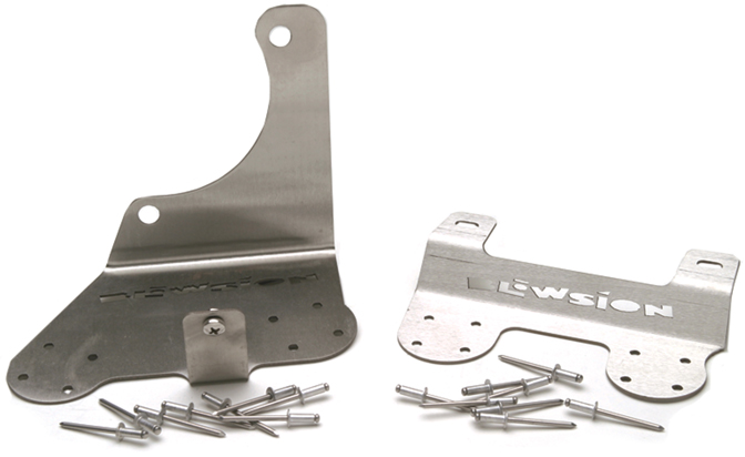 Blowsion Dual Bilge Pump Bracket 800SX-R  06-01-101