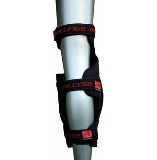 Jettribe Leg Guard Riding Gear