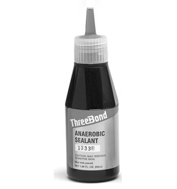 Threebond Thread Lock #1333 50ML (Red Label) 1333B50C