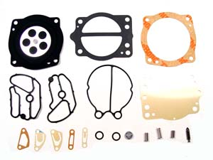Keihin 38 mm 40 mm Carburetor Repair Kit