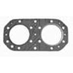 Kawasaki 650 Head Gasket Fiber Ultimate Green .040