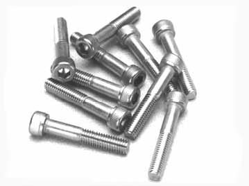 4 x 16mm Stainless Steel Allen Bolts  (10 pcs)