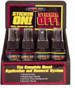 Sticker Off Decal Adhesive Remover 2oz 965