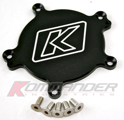 Kommander K1100 Oil Injection Block Off  KOM-1100-FBO