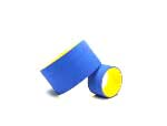 "Exhaust Silicone Coupler Hose 1-3/4"" x 5"""