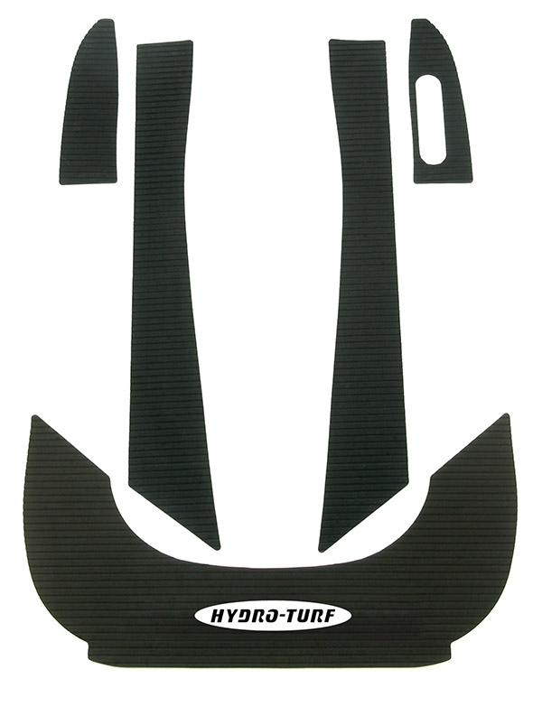 Hydro-Turf Tigershark TS (98-99) Mat Set