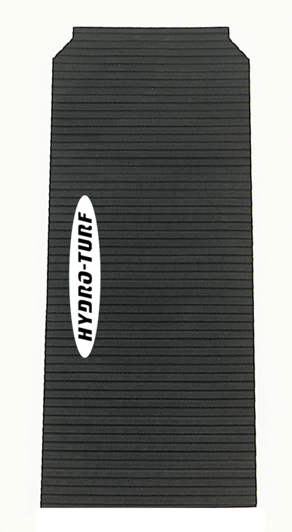 Hydro-Turf Kawasaki 550 SX Bottom Mat