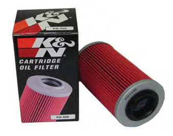 K&N Oil Filter Sea Doo Four Stroke