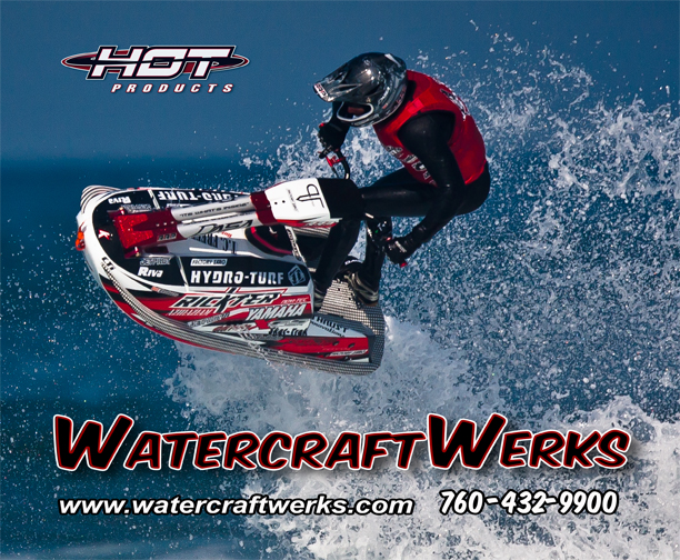 Watercraft Werks Mouse Pads
