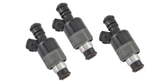 Riva Pro Series Fuel Injector Kit (3pcs)  RS12050-I-KIT-42-1