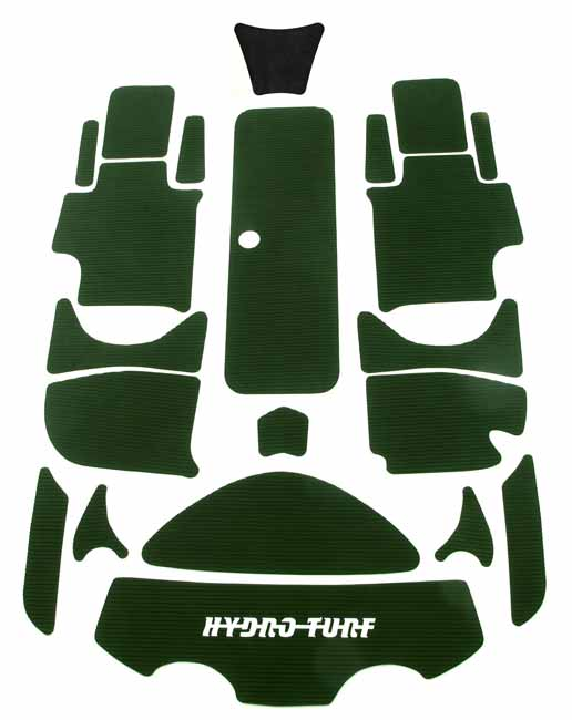 Hydro-Turf Sea Doo Speedster SK (99) Mat Set