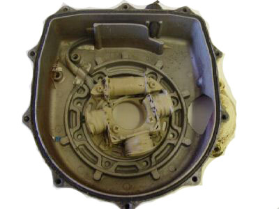 Sea Doo 587 Stator Assembly with Cover 290810098 290995103