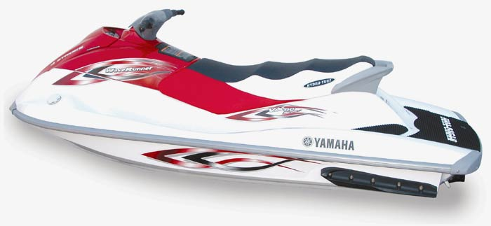 Yamaha Waverunner Jet Ski Covers