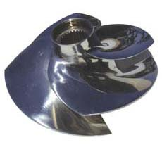 Solas Impeller Sea Doo RXP Stock/Limited 14-19